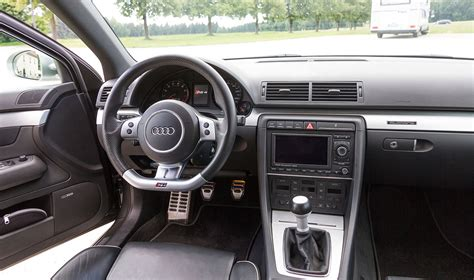 Audi Upholstery by File Audi Rs4 B7 Interior Jpg Wikimedia Commons