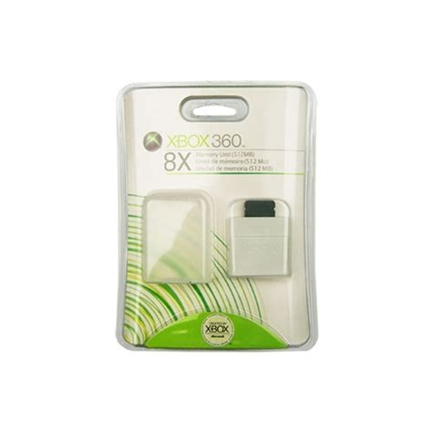 Memory Card Xbox China 512mb Memory Card Unit For Xbox 360 China 512mb