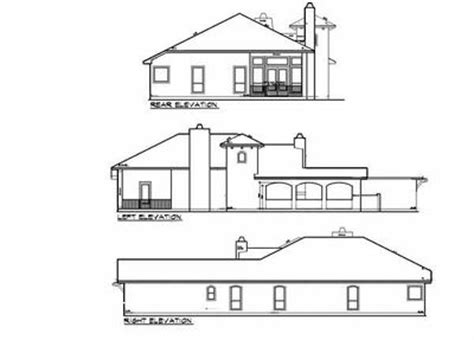 narrow lot house plans with courtyard narrow lot courtyard home plan 36818jg architectural designs house plans