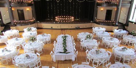 outdoor wedding venues in central illinois turner weddings get prices for wedding venues in