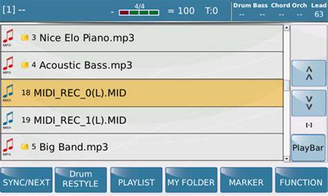 L Mode Records by Midi Recording