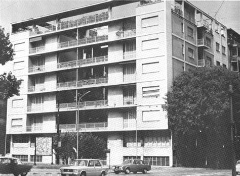 la casa sonno edilizia anni 40 in cemento armato sono affidabili