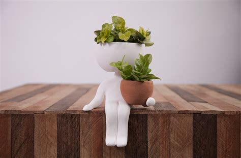 cute planters 50 unique pots planters you can buy right now