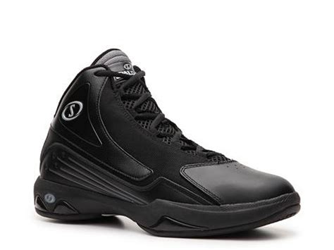 spalding basketball shoe spalding basketball shoe mens dsw