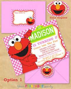 elmo party invitations theruntime com
