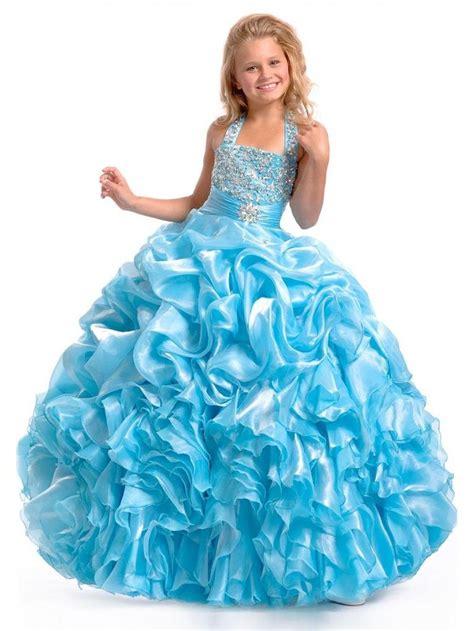 little girl beauty pageant dresses blue pageant dresses for little girls beauty pageant gowns