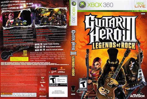 tutorial guitar hero 3 xbox 360 raios download guitar hero 3 legends of rock xbox 360