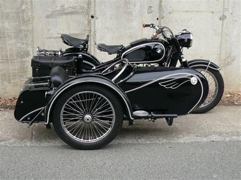 Motorrad Mit Beiwagen Bmw by 1965 Bmw 60 2 Sidecar Bmw Sidecar Bmw Gespann Bmw