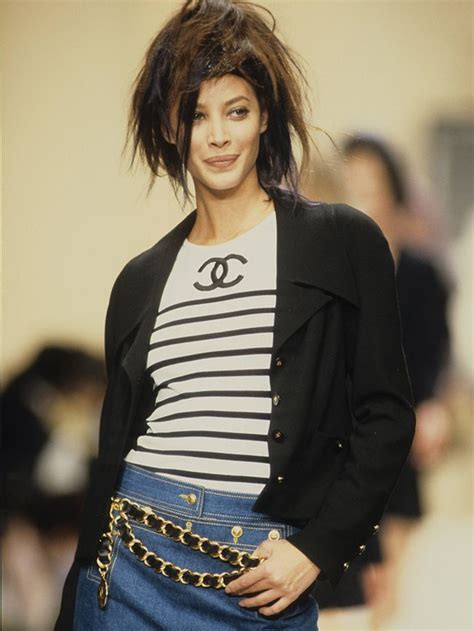 In All Honesty, Christy Turlington Is the '90s Supermodel