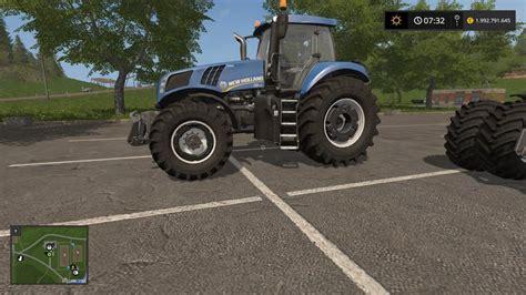 T 8 Ls by New T8 Tuning V1 1 Hotfix Ls 2017 Farming