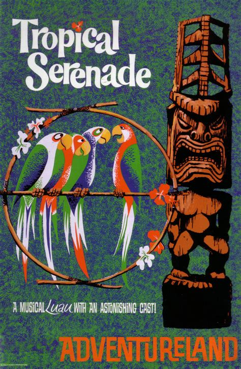 tiki tiki room song 11 of the most beloved sherman brothers songs tiki room room and tiki tiki