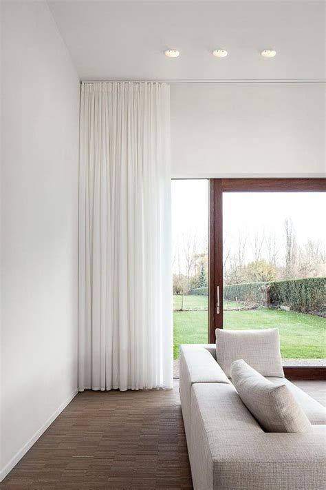 do curtains have to go to the floor 10 dicas sobre como usar cortinas blog mara