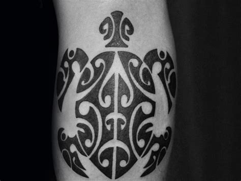 inner arm tribal tattoos 70 tribal turtle designs for manly ink ideas