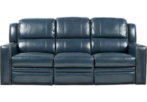 Blue Reclining Sofa The Blue Reclining Sofa Designs For Your Living Space Reclining Sofa