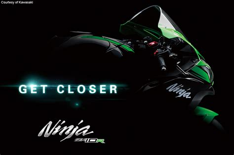 Kawasaki ZX10R News, Reviews, Photos and Videos