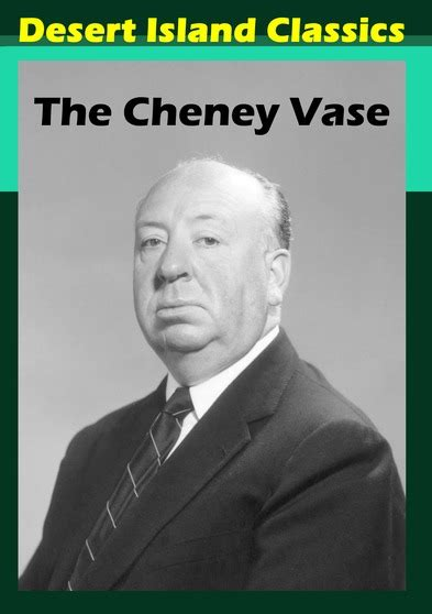 The Cheney Vase alfred hitchcock presents the cheney vase 1955 robert cast and crew allmovie