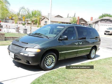 service manual 2000 chrysler town country how to fill new transmission service manual 2004