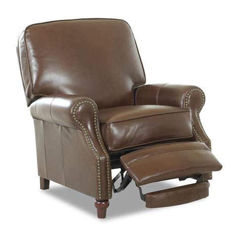 high leg recliner klaussner high leg recliners l52608 hlrc high leg