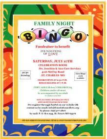 bingo flyer template bingo flyer template bestsellerbookdb