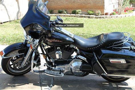2004 Harley Davidson by 2004 Harley Davidson Road King Flhri