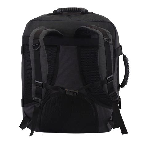Rucksack Cabin Baggage by Cabin Flight Approved Backpack Luggage Travel Holdall