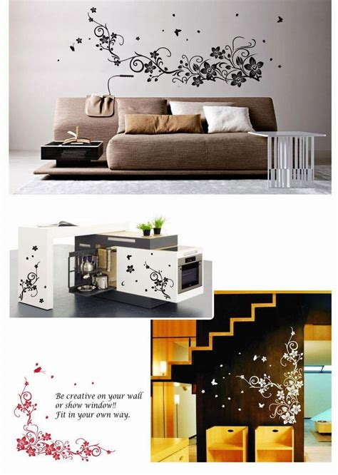 new home decor dreamhome new home decor wall stickers large beautiful