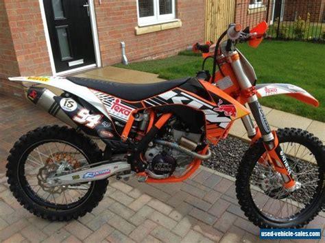 Ktm 250 For Sale Ktm 250 Sxf For Sale In The United Kingdom