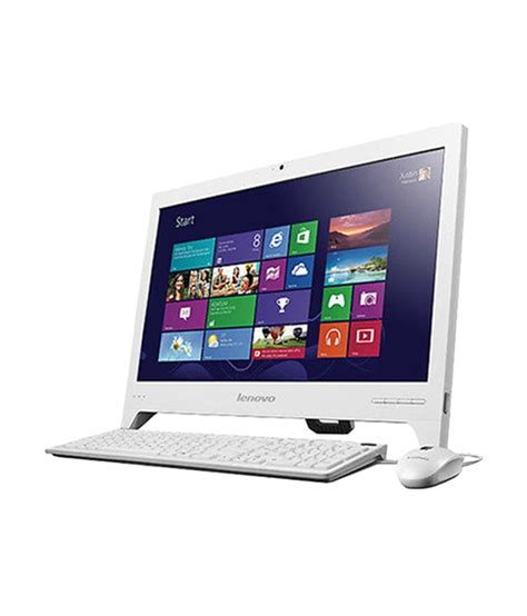 Lenovo All In One lenovo desktop all in one www pixshark images