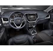 The 2014 Jeep Cherokee Is A Glutton For Punishment In More