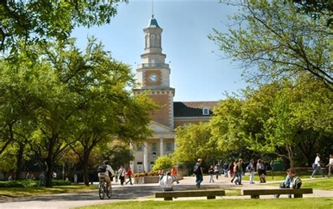 Unt Mba Reviews by Of Unt Best College Us News