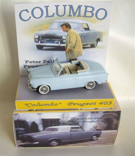 Columbo Auto by 200 Best Images About Columbo On Columbo Tv