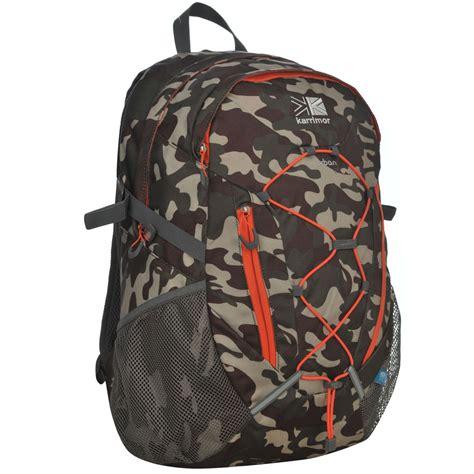 backpack storage karrimor unisex urban 30 rucksack backpack bag storage