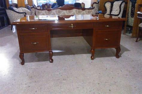 escritorio provenzal escritorio provenzal mod londres en madera fina 24 200