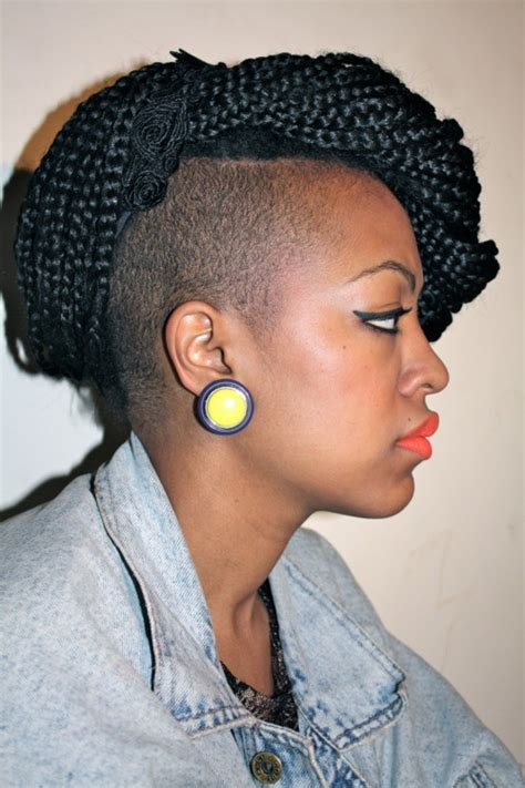 different types of mohawk braids hairstyles scouting for 30 braided mohawk styles that turn heads