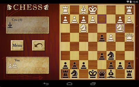 chess mobile app chess free android apps on play