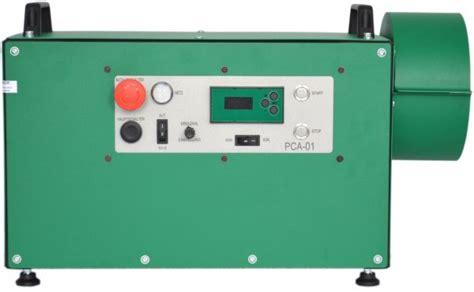 Polieren Umdrehungen by Poliermaschine Pca 01