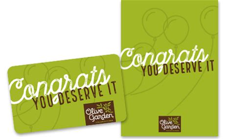 Olive Garden Email Gift Card - choose your card gift cards olive garden italian restaurant