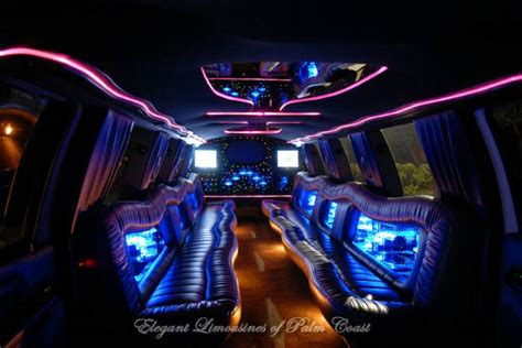 best limos in the world inside jacksonville limos amelia island limousines fleet