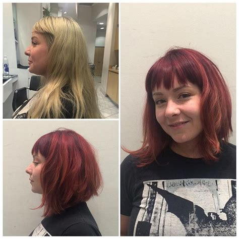 a line bob hairstyles with bangs 22 trendy bob hairstyles with bangs popular haircuts