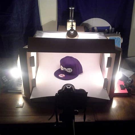 light in the box clothing diy photography light box