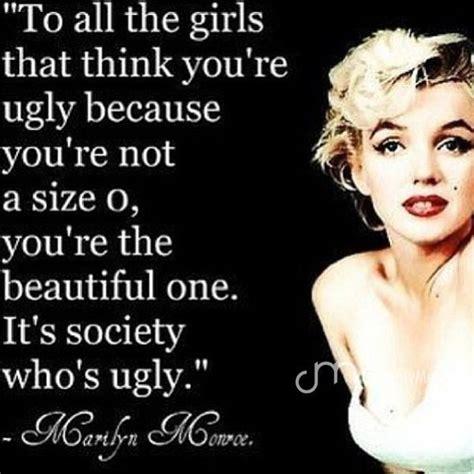 Marilyn Monroe Meme - quotes celebrities google zoeken project zelfbeeld