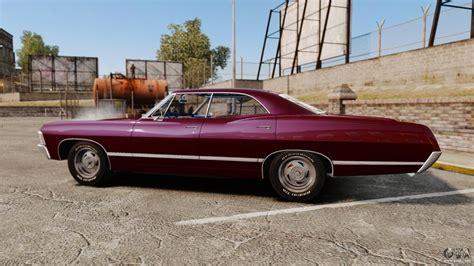 4 door 1967 chevy impala 1967 4 door chevy impala autos post