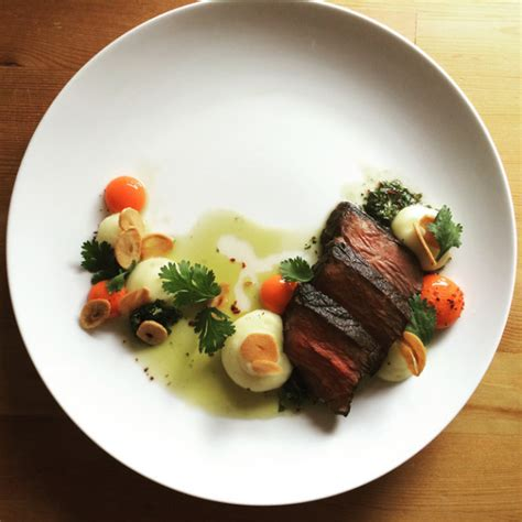 Salmon Nara Top the chefsteps