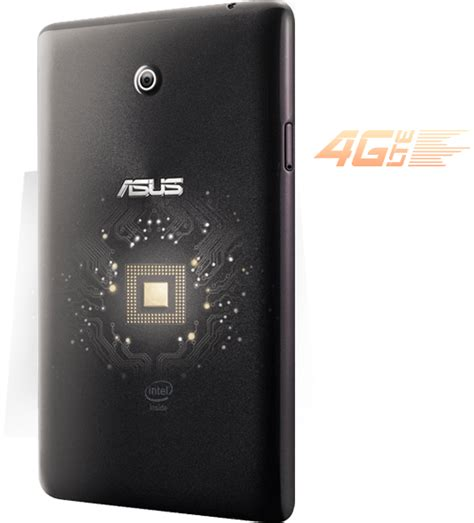 Tablet Asus Sonicmaster asus fonepad 7 7 inch tablet with phone function white intel atom z2560 1 6ghz 1gb ram