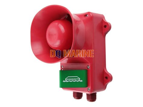 Visual Alarm bj 2j audible and visual alarm unit china bj 2j audible
