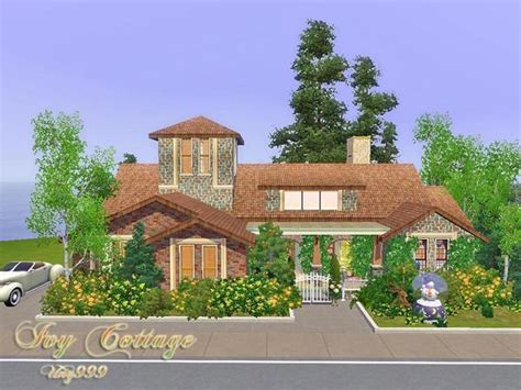 Ivys Cottage by Ung999 S Cottage