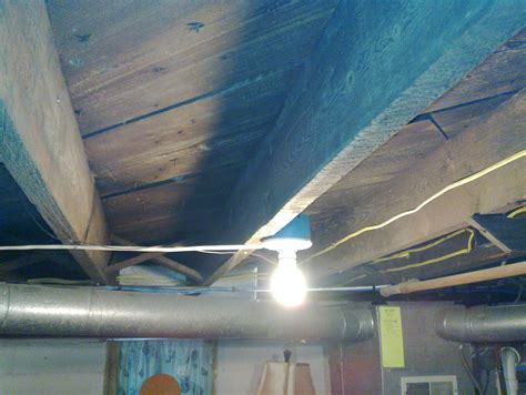 Low Clearance Drop Ceiling by How Should I Add Lighting To A Low Ceiling Basement