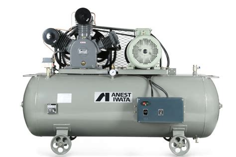 anest iwata air compressor at rs 40000 angappa naicken chennai id 7578979030