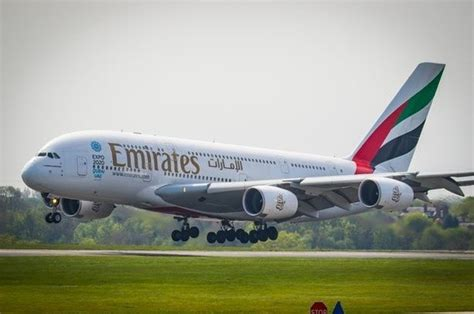 emirates quora what s the biggest plane in the world presently quora