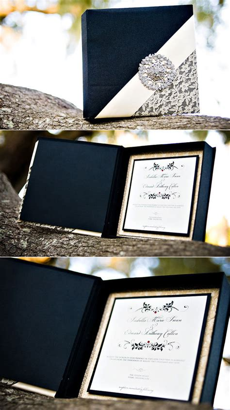 Twilight Wedding Concept by Twilight Inspired Weddings You To See To Believe